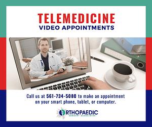 telemedicine boca raton