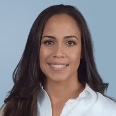 Desiree O. Garzon DPM 1