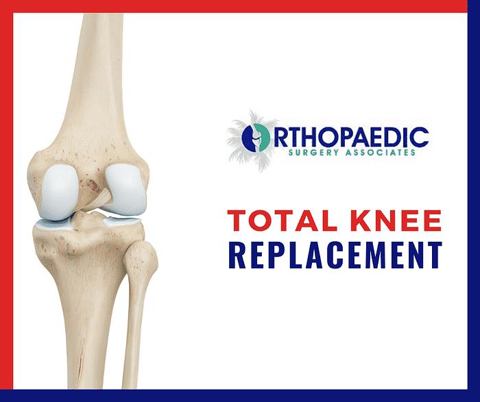 knee replacement Boca Raton and Boynton Beach