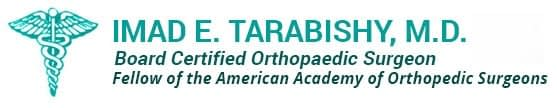 logo 3 Dr. Imad Tarabishy orthopeadic surgeon Brooksville