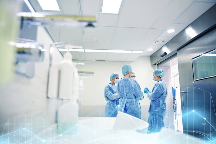 Robotic Hip Replacement Surgery near Spring Hill