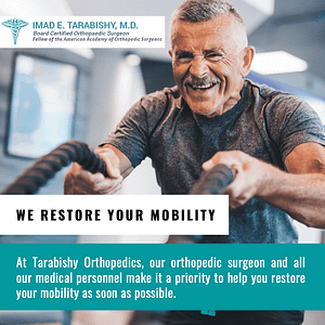 orthopedic doctor brooksville