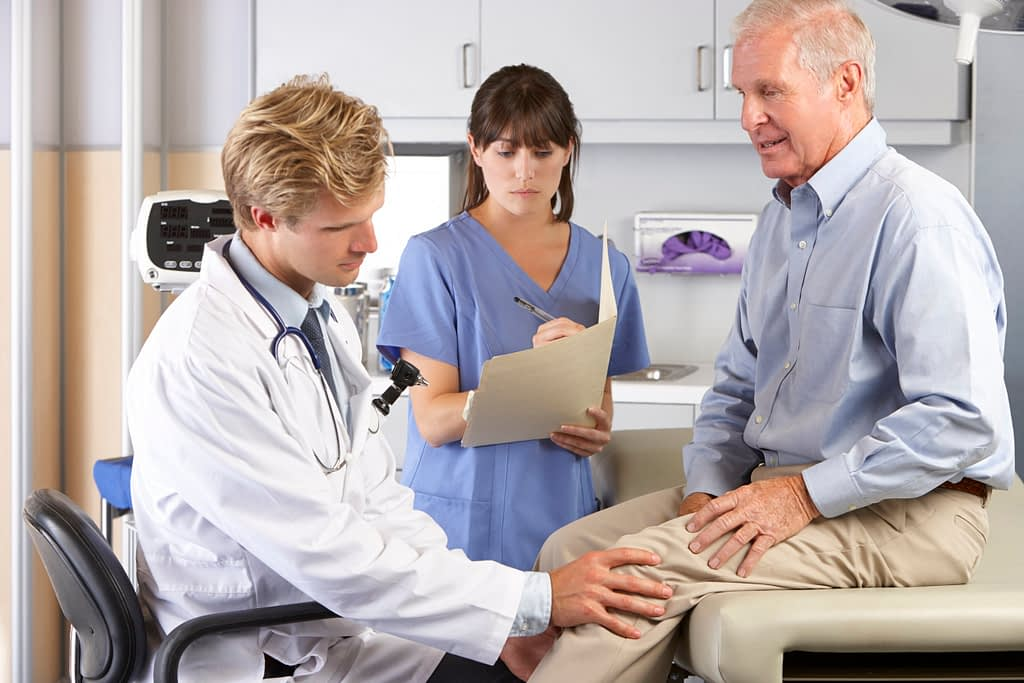 Knee Replacement Palm Beach County 1
