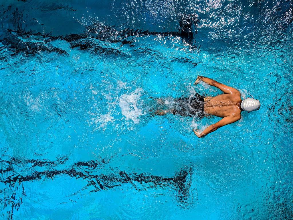 action athlete blue 863988 1