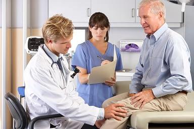 Orthopedics in Palm Beach County