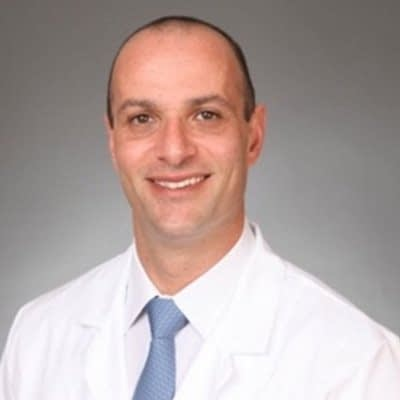 Jonathan B. Courtney, MD